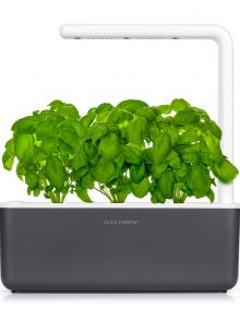 High-quality indoor gardens and food growing systems
